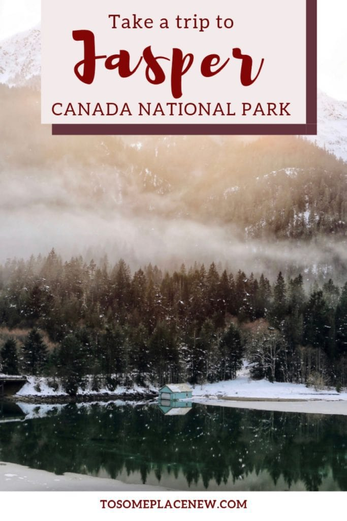 Jasper National Park | Jasper Alberta Things to do | Jasper national park trips from Edmonton | Jasper National Park where to stay | Jasper National Park Northern Lights #jasper #canadatravel #nationalparks