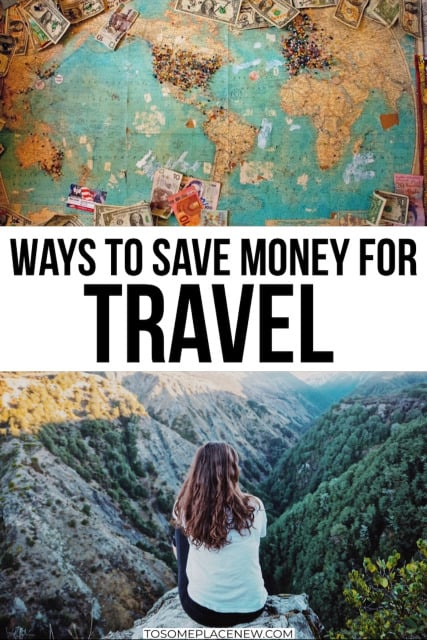 How to start a travel fund