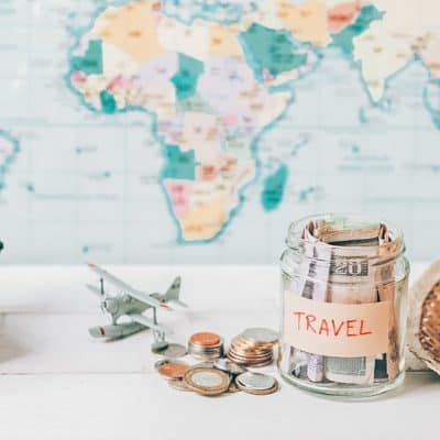 Tips and tricks to kick-start your Travel Fund