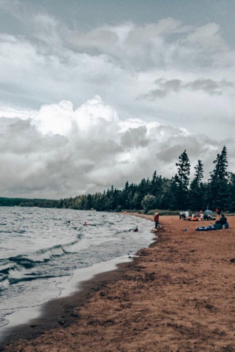 Waskesiu Camping – Prince Albert National Park Activities