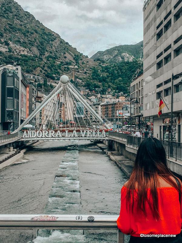 Andorra - Europe bucket list items