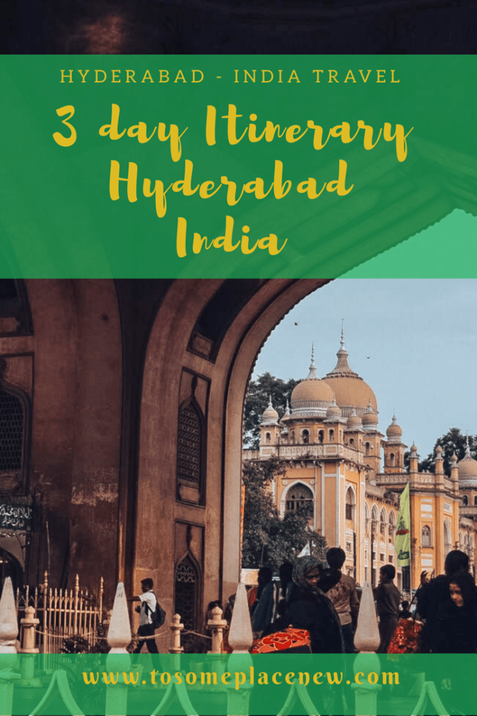 The city of Hyderabad in India has a legacy of the royal Nizams and their beautiful architecture, food & history. Read to craft your Hyderabad Itinerary.