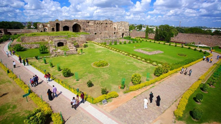 An Ideal 3 Day Hyderabad Itinerary