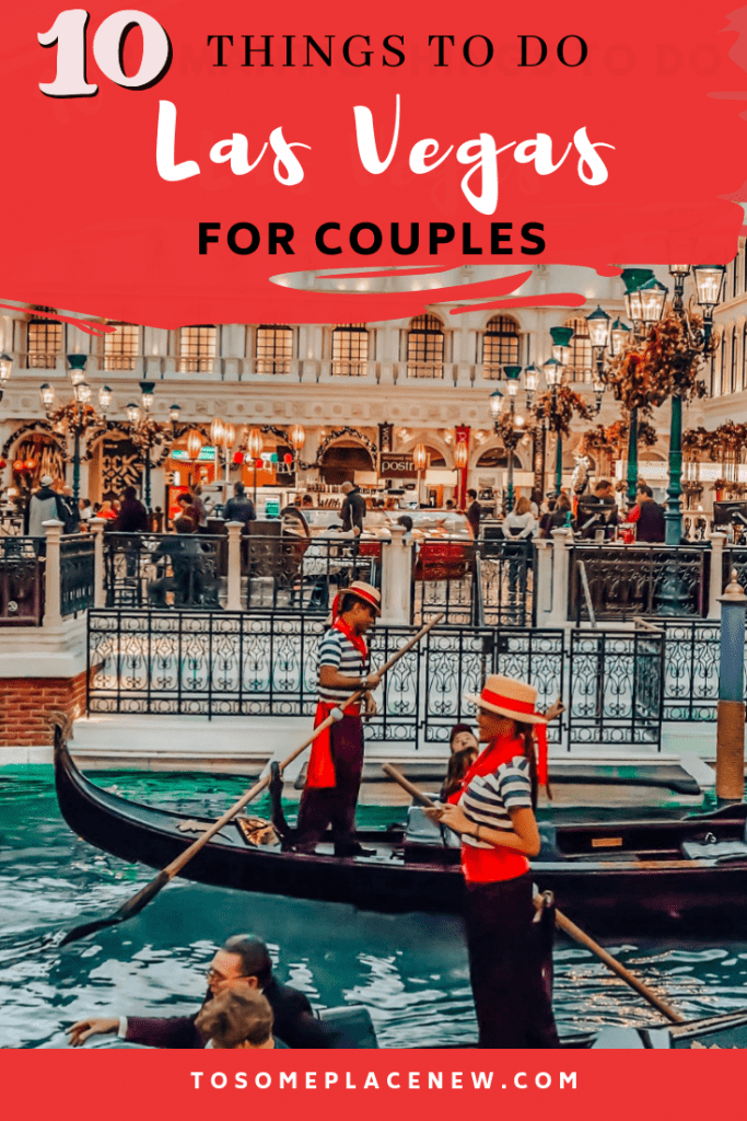 Romantic things to do in Las Vegas for couples to take your breath away. There is awesome entertainment, stunning architecture, night-life like no other in the world, and all of these transports you to a different world altogether. Add a hot air balloon or helicopter ride over the desert, take day trips to the Grand Canyon or the Death Valley. So if you are headed to Las Vegas, make sure you check out these bucket-list items with your sweetheart! #lasvegas #romanticthingstodo #forcouples #romantic #thingstodo #bucketlist #traveldestination