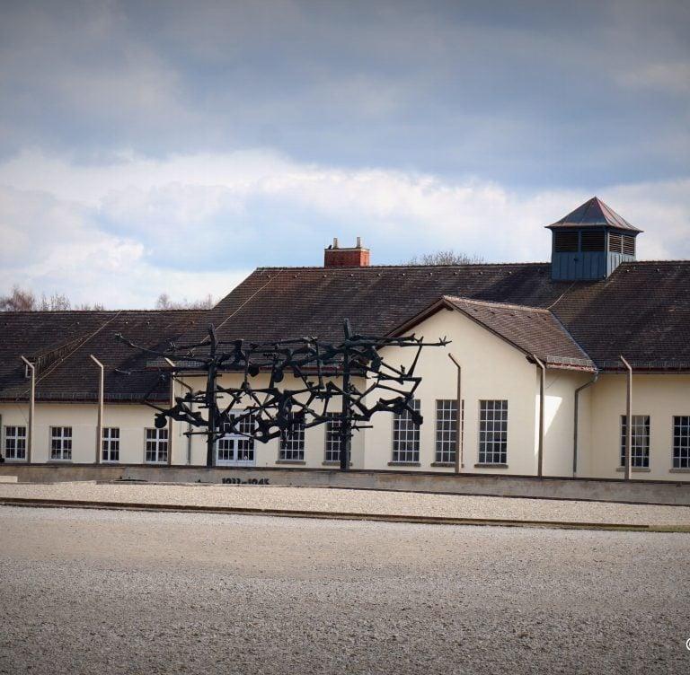 Munich to Dachau Concentration Camp Tour