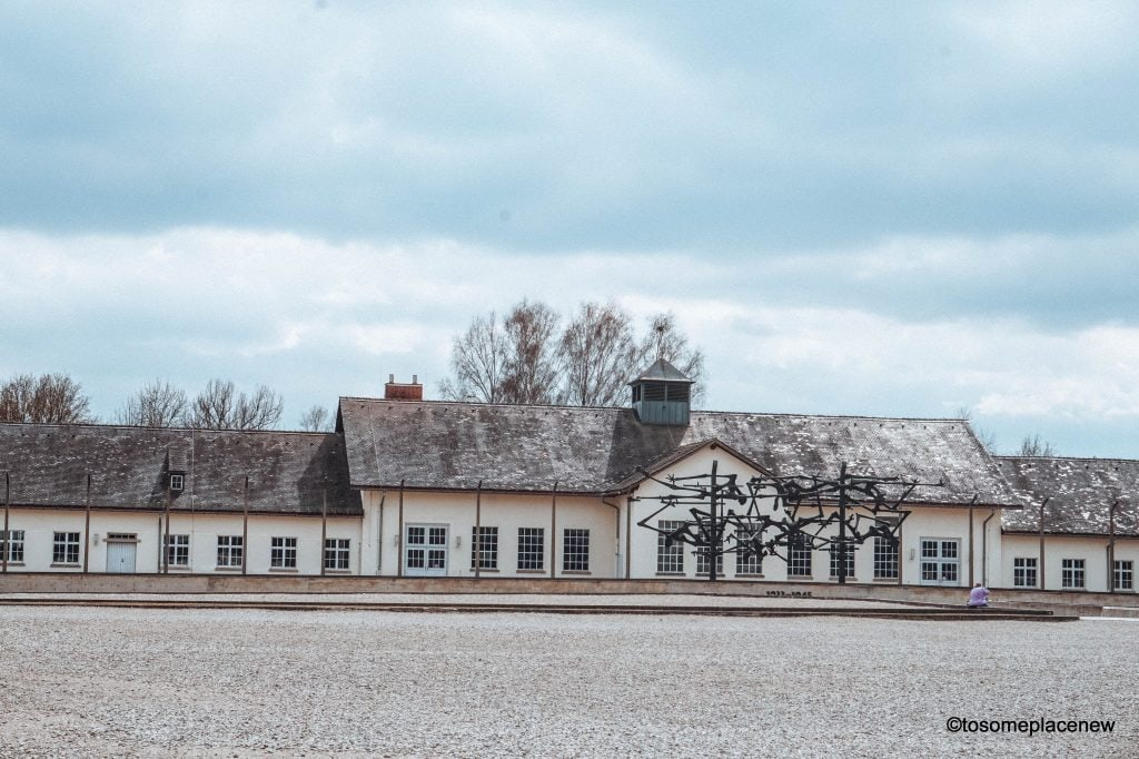 Visit to Dachau Memorial - Concentration Camp site - Day trip from Munich