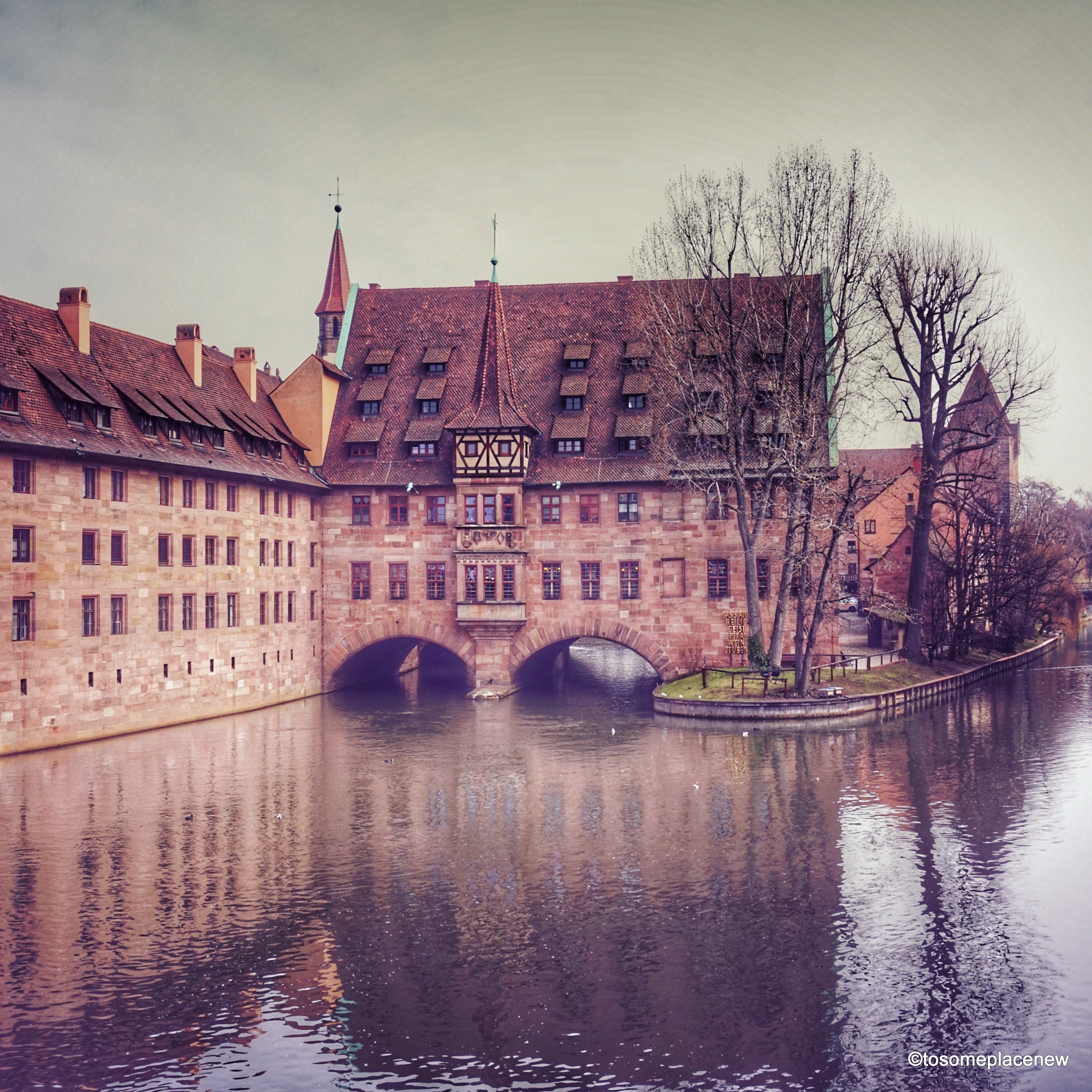 Amazing Day Trip from Munich to Nuremberg