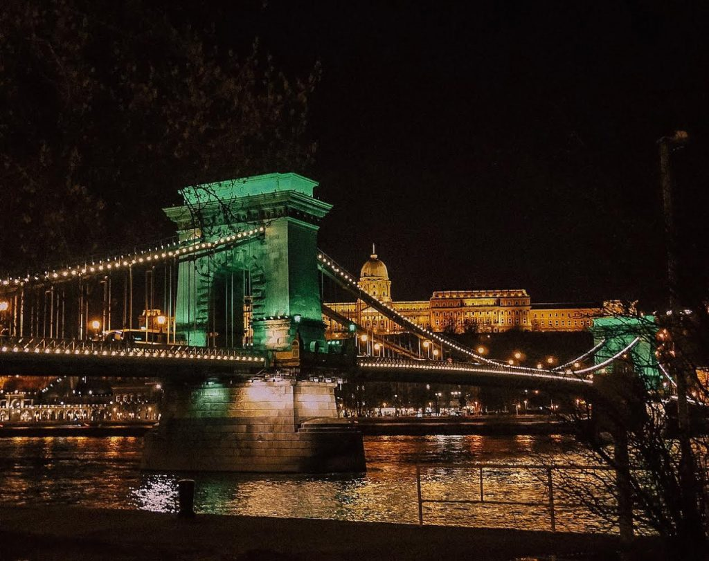 Explore Budapest in 2 days