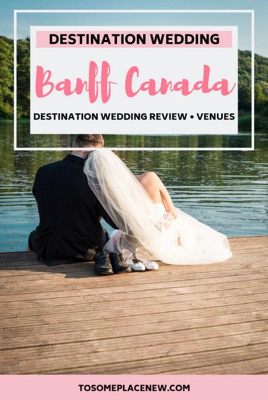 Banff Wedding Venue | Banff Wedding summer | Banff Wedding ceremony | Banff Wedding ceremony | Banff wedding pictures | Small Banff Wedding | Banff Wedding Canada | Banff Wedding Destinations