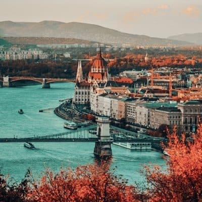 Budapest's Best Danube River Cruise Reviews