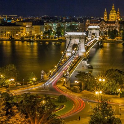 Danube Dinner Cruise Budapest Review & Tips