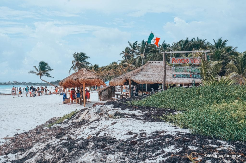 Beaches in Mexico Travel Tips guide