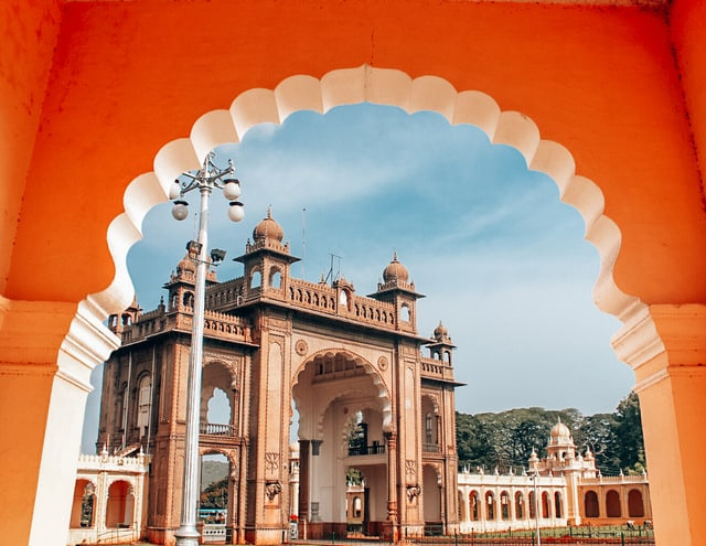 Bangalore - Amazing places to visit in India