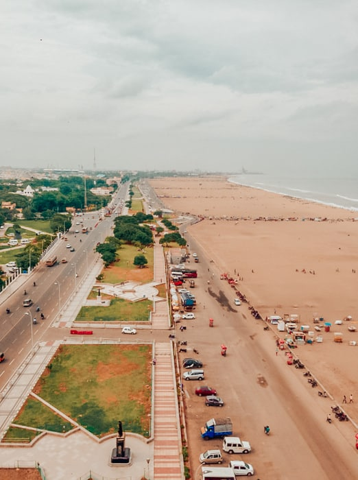 Chennai - Most beautiful cities in India