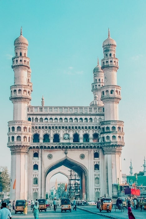 Hyderabad - Amazing places to visit in India