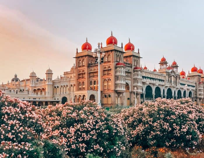 Mysore the most beautiful city in India