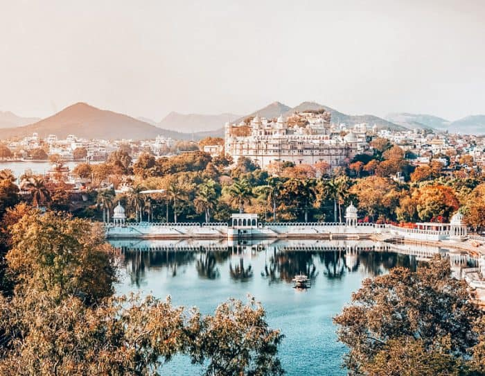 Udaipur - Dream places to visit in India