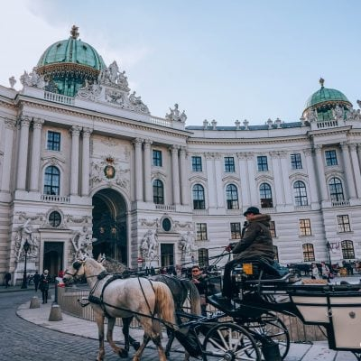 One Day in Vienna: 10 Things to See in Vienna in a day