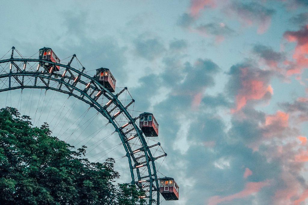 Prater Ferris Wheel