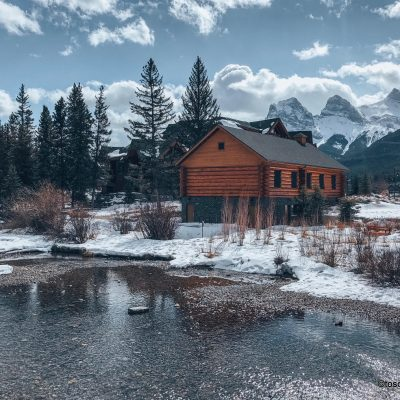Guide to the town of Canmore: Things to do in Canmore Canada