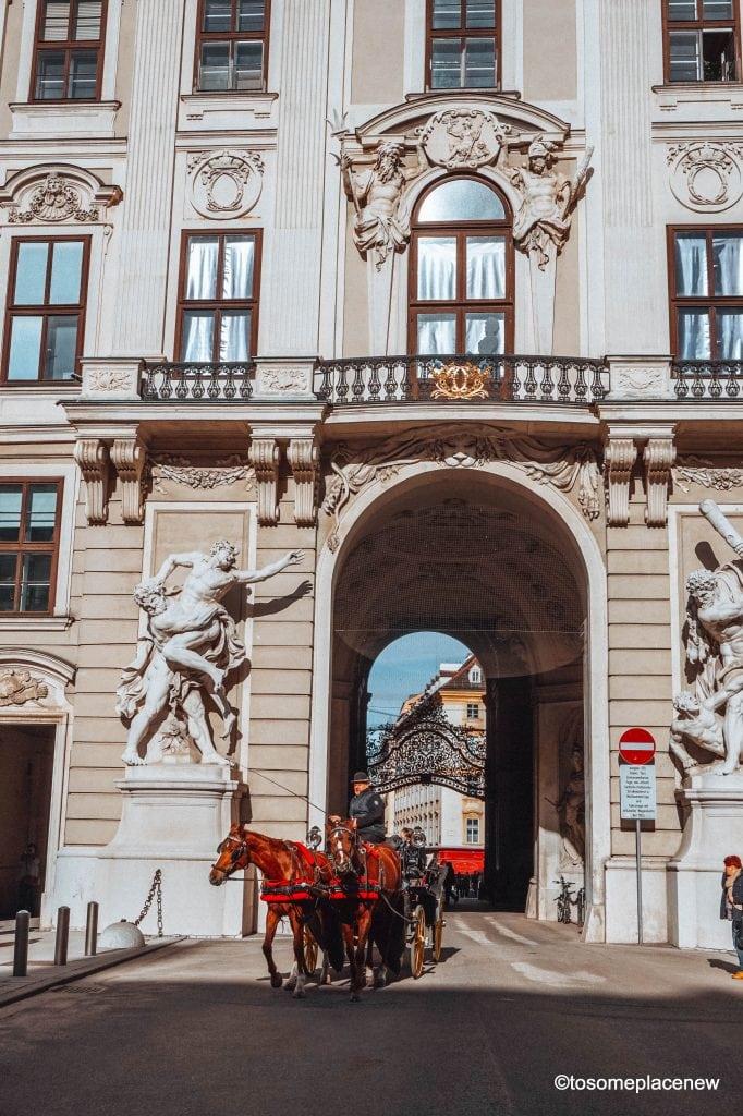 Liechtenstein Palace Vienna