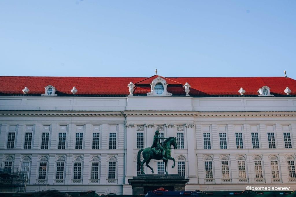 Vienna Historical Landmarks