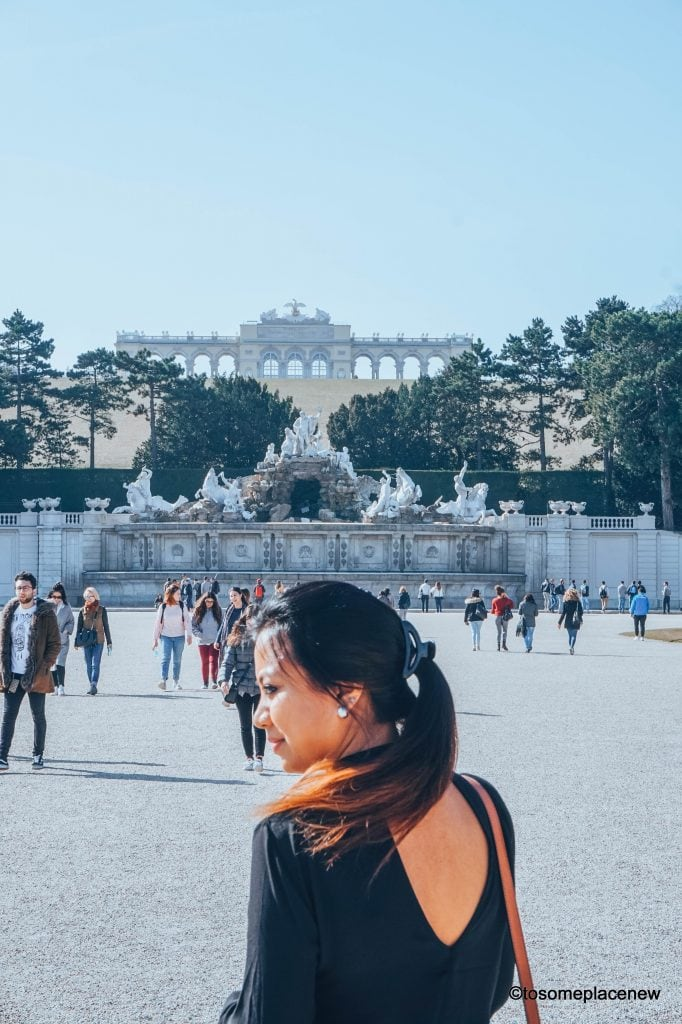 Experience Vienna In 48 Hours 2 Day Vienna Itinerary Tosomeplacenew