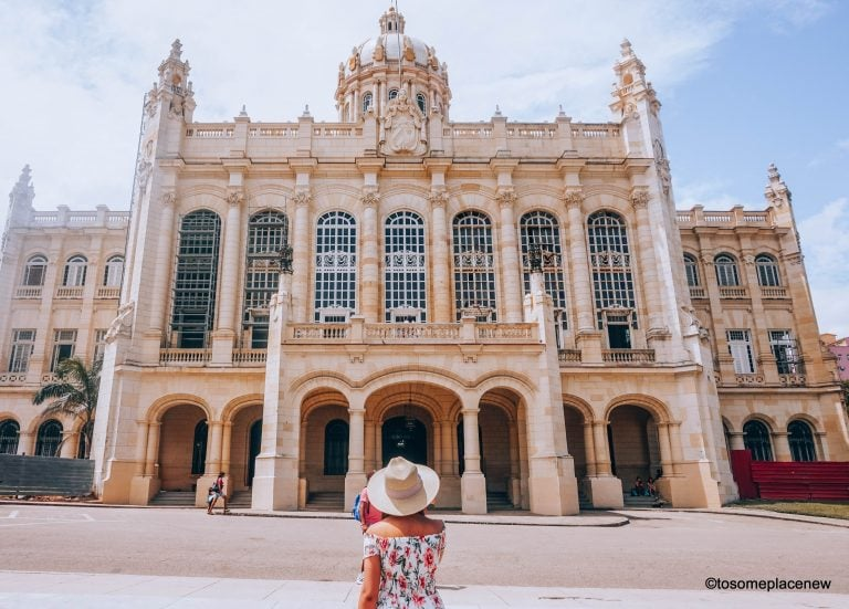 45 Pictures that will make you fall in love with Havana, Cuba