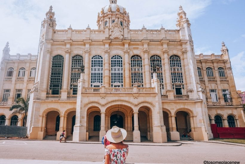 45 Beautiful pictures from Havana Cuba. Every street in Havana tells an interesting story. Include these stunning spots to your Cuba travel itinerary.