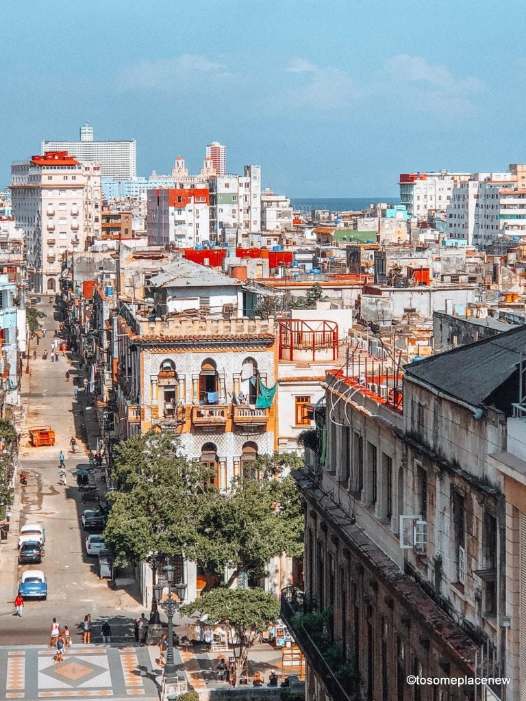 Planning a trip to Cuba with Essential Havana Tips (Cuba Travel Tips)