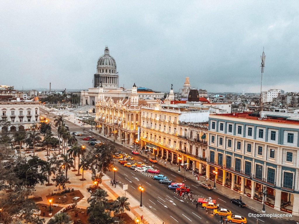 Beautiful pictures of Havana. Everything you need to know before you embark on your trip to Cuba. Learn all the insider tips - visa requirements, currency, health and safety, packing tips, accommodation and more. Use this guide to be Cuba ready!
