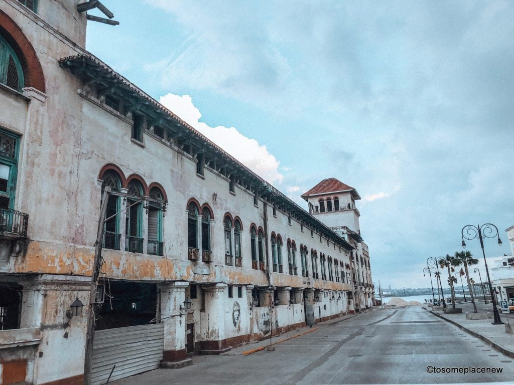 Photo of Port of Havana Terminal. So you got 3 days in Havana? Make the most of it! Visit the UNESCO Heritage Site of Old Havana, learn about the revolution era, explore the Spanish quarters, wander along the waterfront and drink some daiquiris! Plan your perfect Havana Itinerary right here
