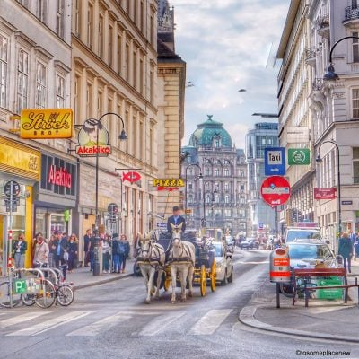 Experience Vienna in 48 hours: Vienna Itinerary
