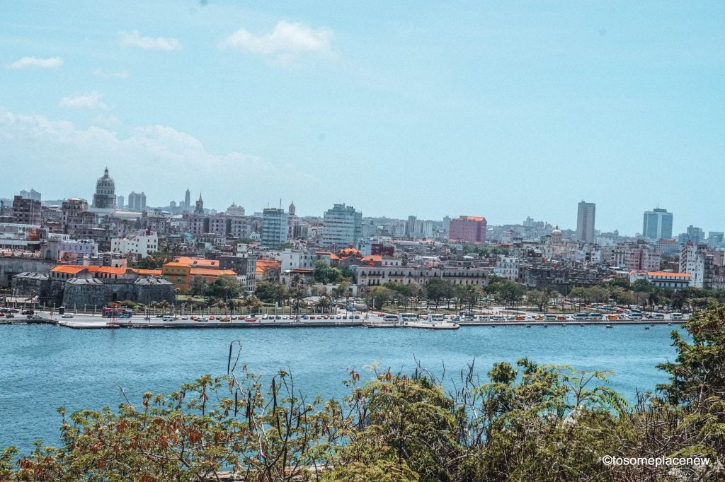 Malecon Havana. Beautiful pictures of Havana Cuba. Every street in Havana tells an interesting story. Include these stunning spots to your Cuba travel itinerary.
