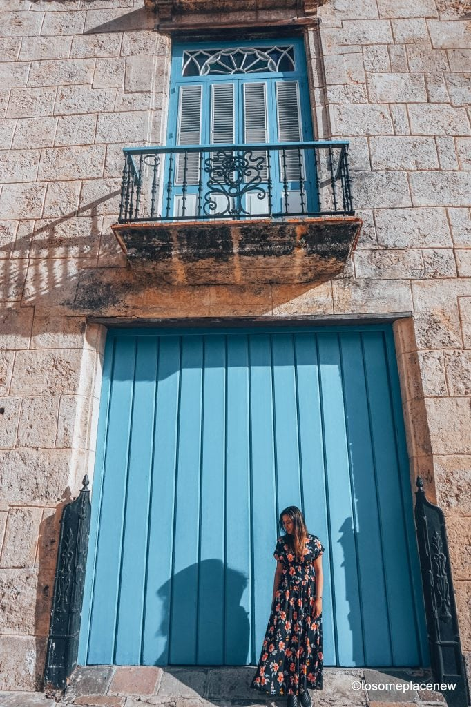 The Ultimate guide to Havana Cuba is here! The one stop for all things Havana - sightseeing, local experiences, restaurants and other travel tips #havana