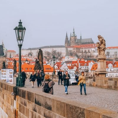 Best Prague Itinerary 2 days: Visit Prague in 2 days