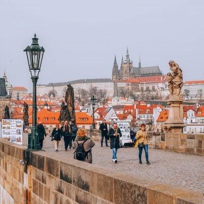 Prague Itinerary: Visit Prague in 2 days
