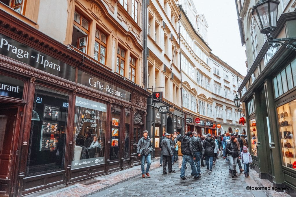 Get travel ready for Prague. Quick tips for your trip to #Prague