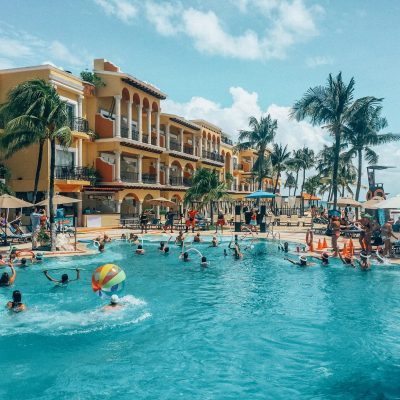 Gran Porto Resort Playa del Carmen Hotel Review