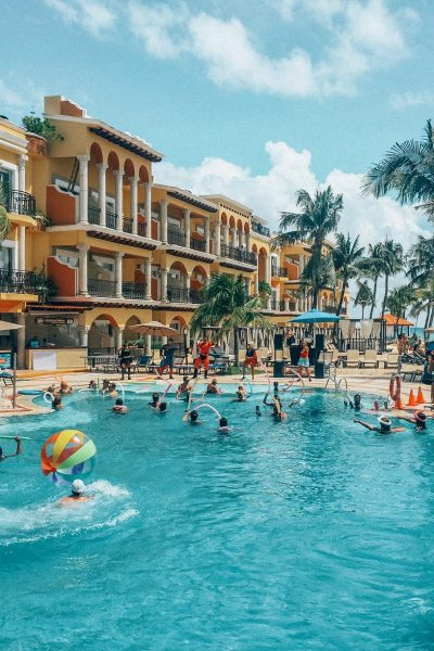 Gran Porto Resort Playa del Carmen Hotel Review