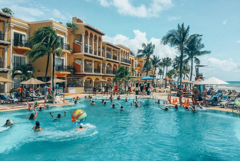 Gran Porto Resort Playa del Carmen: A Hotel Review