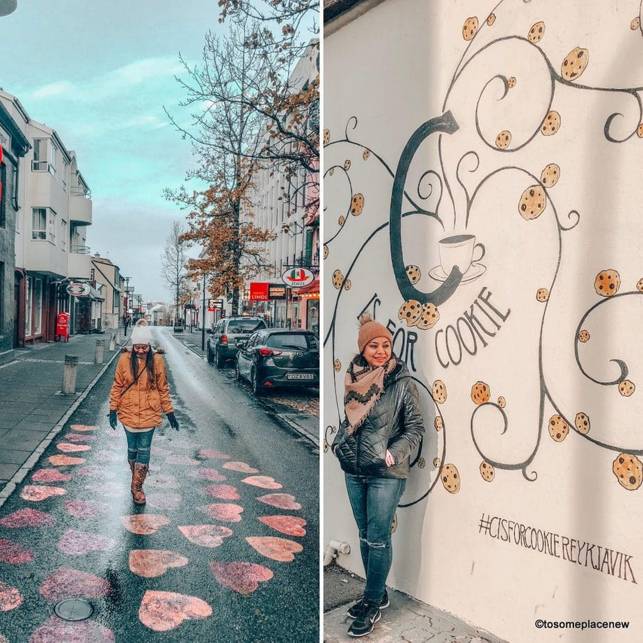 Get the 20+ free things to do in Reykjavik Iceland, perfect for a stopover for one day in Reykjavik Itinerary or more. A budget friendly way to see more of Iceland.