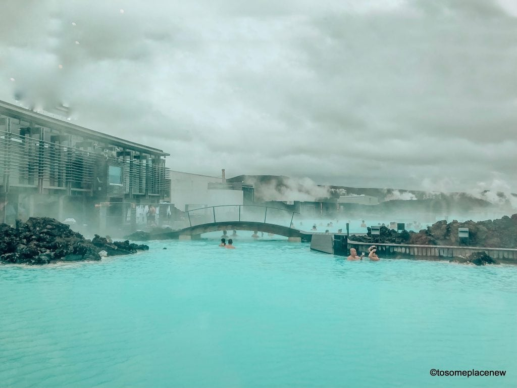 Blue Lagoon Iceland Chase waterfalls & northern lights,soak in geothermal spas, meet horses & pluffy sheeps & explore Reykjavik's colorful lanes in your 3 day Iceland Itinerary