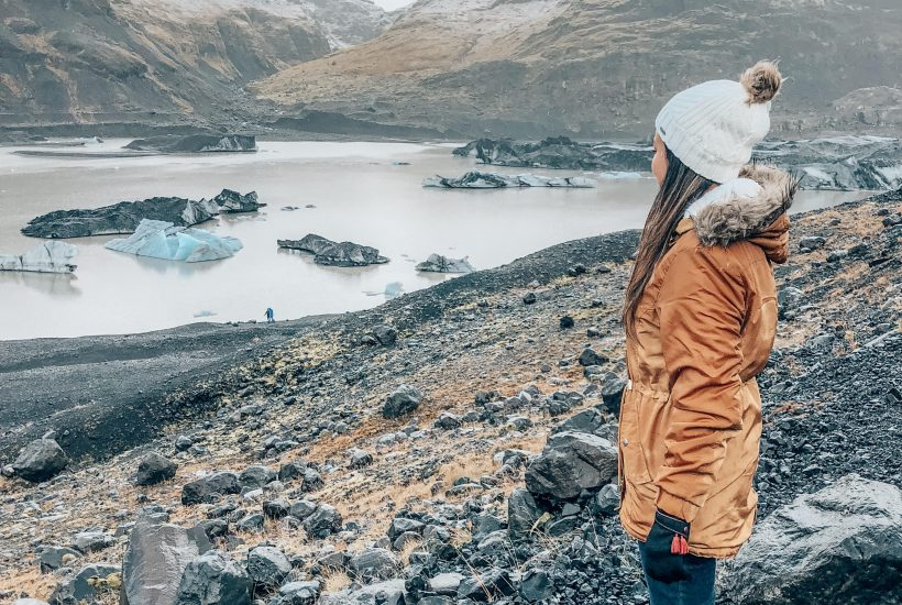 Chase waterfalls & northern lights,soak in geothermal spas, meet horses & pluffy sheeps & explore Reykjavik's colorful lanes in your 3 day Iceland Itinerary