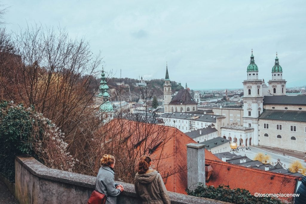 Salzburg Guide - Explore the best of Salzburg in 2 days. An ideal Salzburg itinerary -use this as standalone trip planner or as an add-on to your other European destinations
