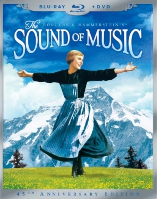 Sound of Music Poster Salzburg Itinerary 2 days