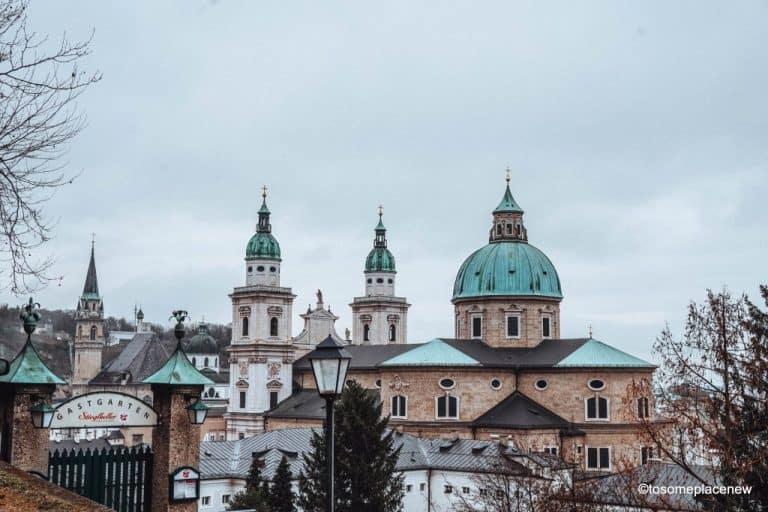 Salzburg Itinerary 2 days – Visit Salzburg in 2 days