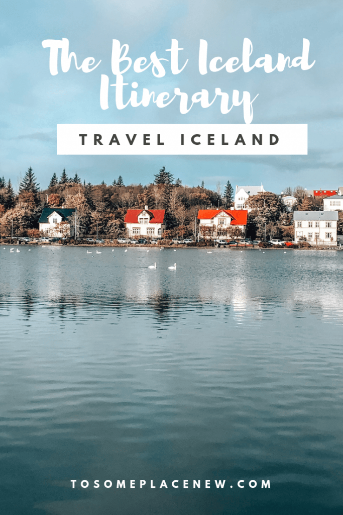 Best Iceland Itinerary 3 days Chase waterfalls & northern lights,soak in geothermal spas, meet horses & pluffy sheeps & explore Reykjavik's colorful lanes in your 3 day Iceland Itinerary