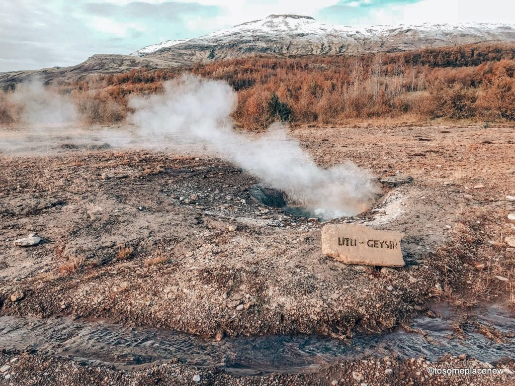 Geysir Chase waterfalls & northern lights,soak in geothermal spas, meet horses & pluffy sheeps & explore Reykjavik's colorful lanes in your 3 day Iceland Itinerary