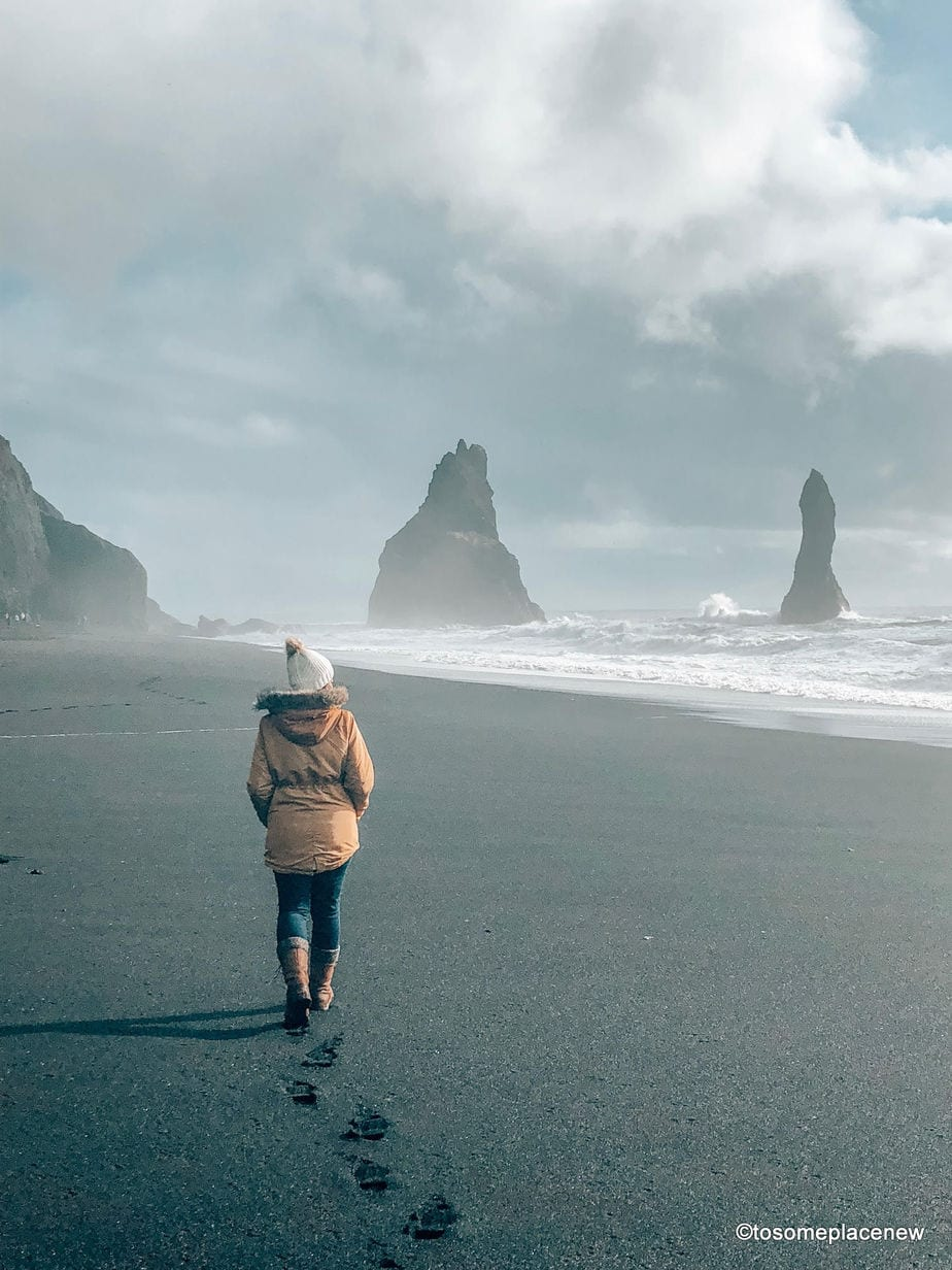 Reynisfyara Black Sand Beach The very best guided tours of Iceland handpicked to suit every traveler needs. Whether you like adventure tours or city walking tour, we got you covered.